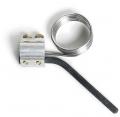 Устройства для защиты ВЛЗ от электрической дуги и наложения защитного заземления